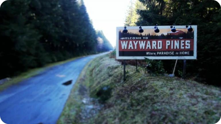Wayward Pines Pic 2