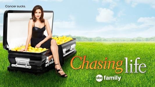 Chasing Life Logo 1