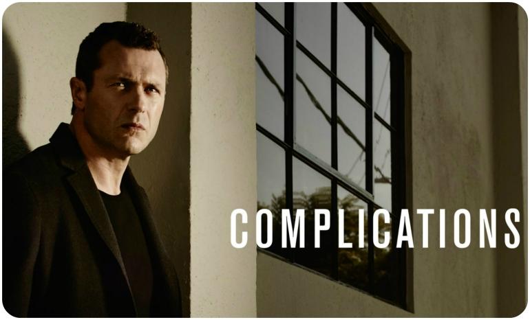 Complications Logo 4