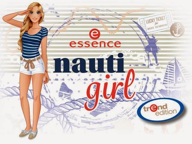 Essence Nauti Girl Collection 1 b