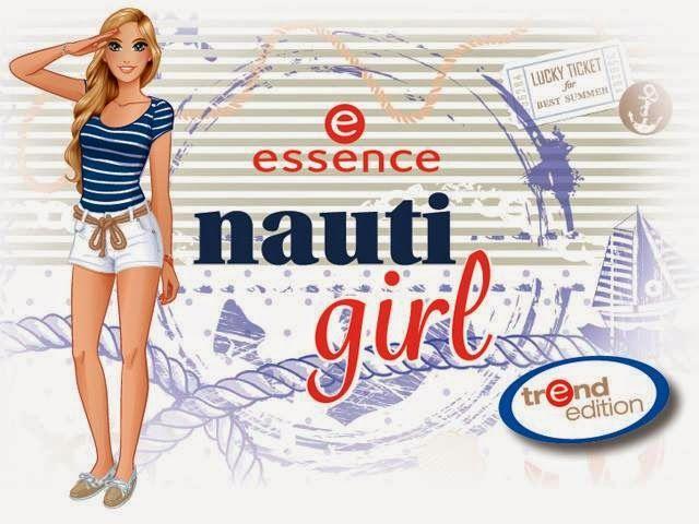 Essence Nauti Girl Collection 1 b