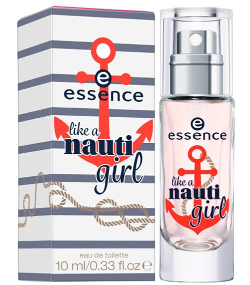 Essence Nauti Girl Collection 4