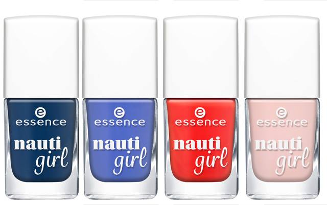 Essence Nauti Girl Collection 6