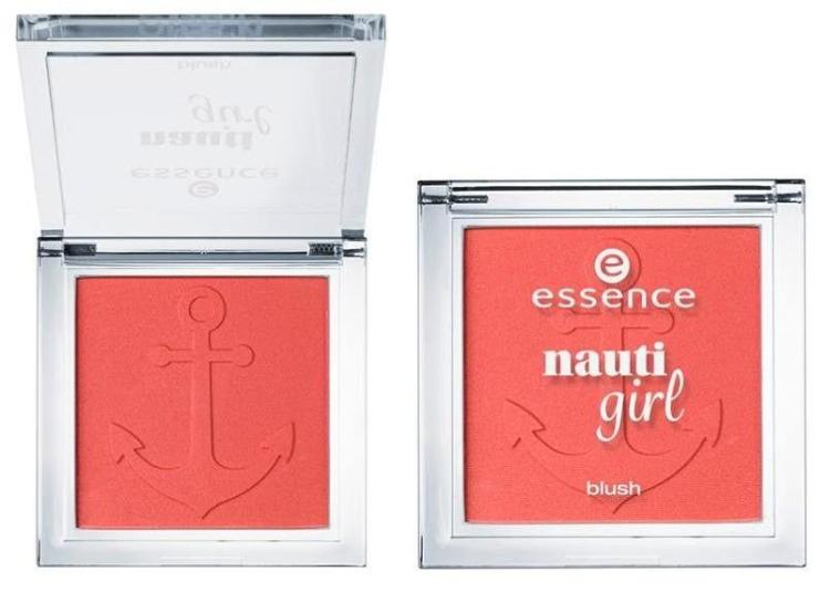 Essence Nauti Girl Collection 9