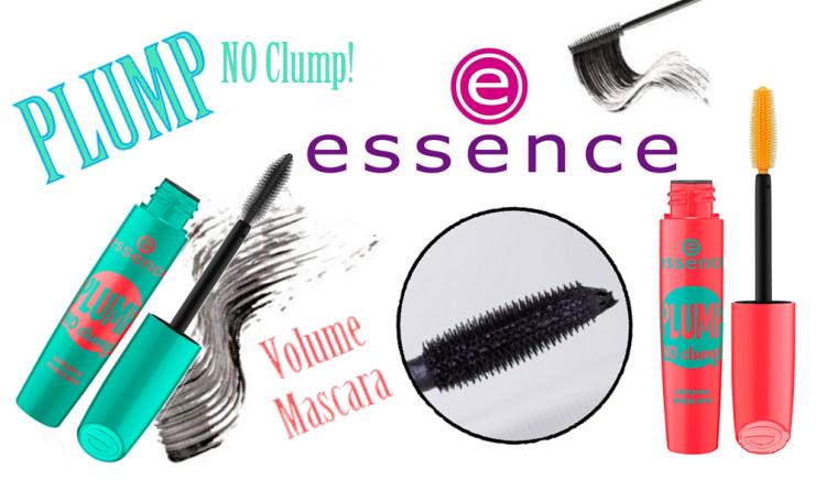 Essence Plump 4