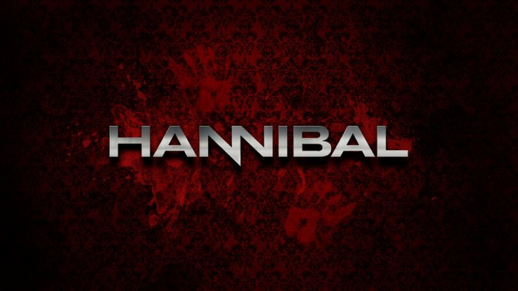 Hannibal Logo 1