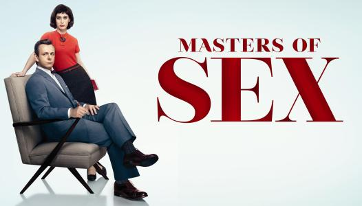 Masters of Sex Logo 1