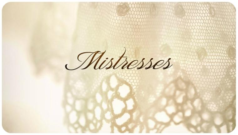 Mistresses Poster 1