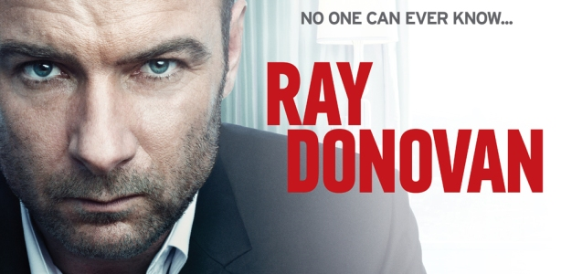 Ray Donovan Logo