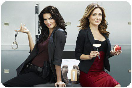 rizzoli and isles 1