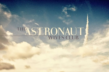 The Astronaut Wives Club Logo 1