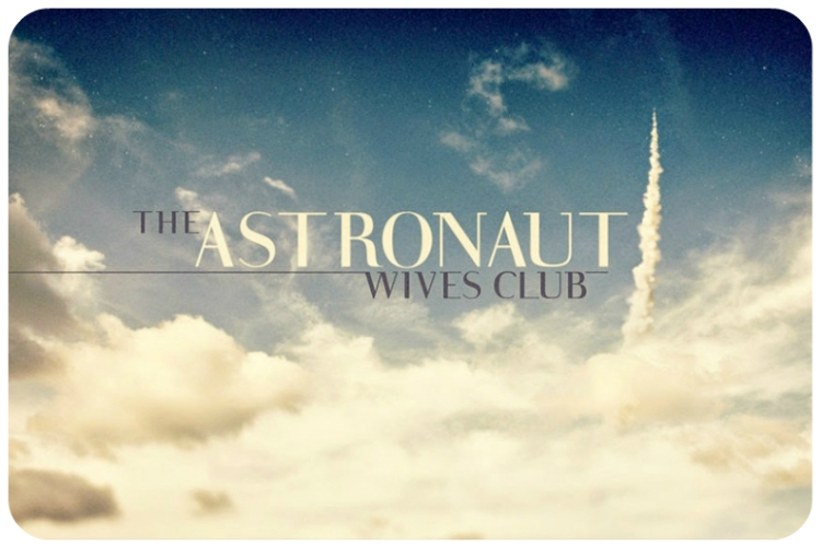 The Astronaut Wives Club Logo 3