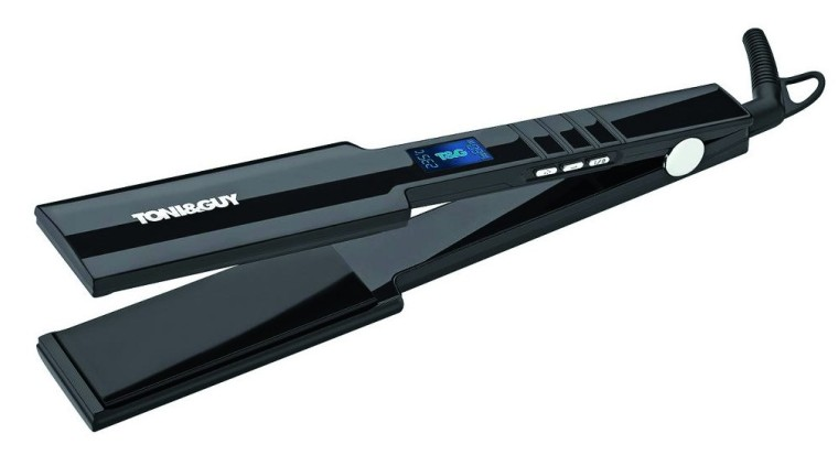 Toni&Guy Salon Professional XL Wide Plate Hair Straightener