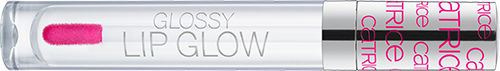 Catrice - Glossy Lip Glow - Transparent