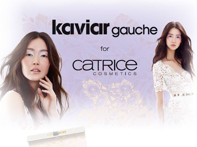 Catrice Kaviar Gauche Collection - Main Pic