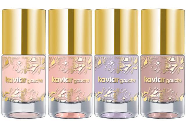 Catrice Kaviar Gauche Collection - Nail Laquer
