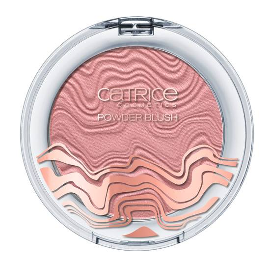 Catrice Lumination Collection - Blush