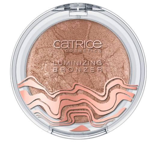 Catrice Lumination Collection - Bronzer