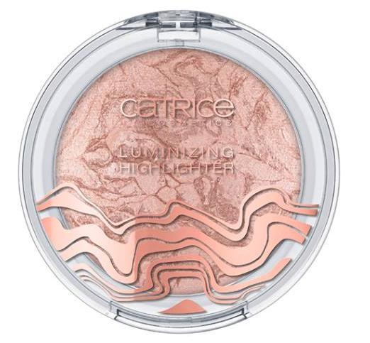 Catrice Lumination Collection - Highlighter