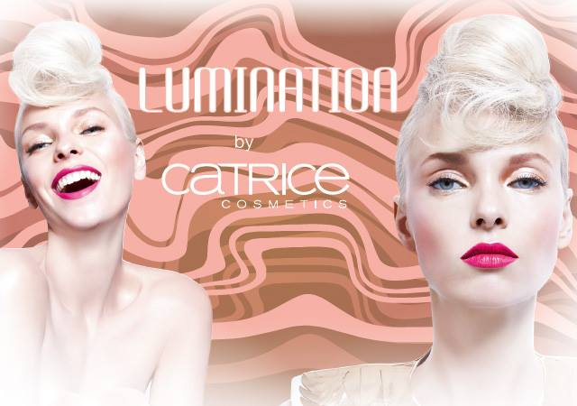 Catrice Lumination Collection - Main Pic