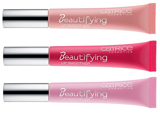 Catrice - New - Lips - Beautifying Lip Smoother