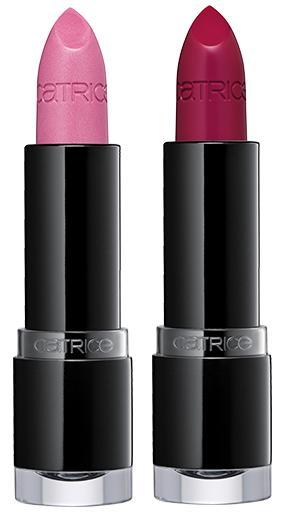 Catrice - New - Lips - Ultimate Colour Lipsticks