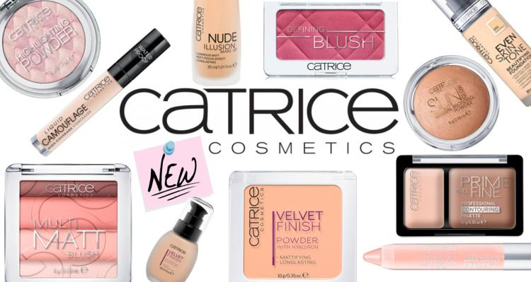 Catrice - New Products - Complexion