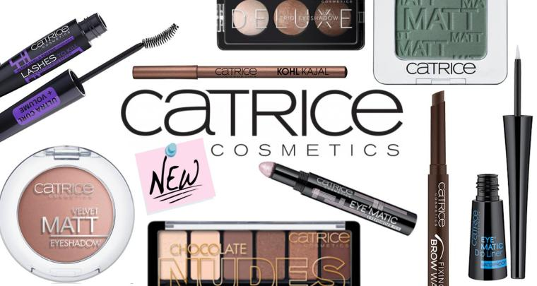 Catrice - New Products - Eyes