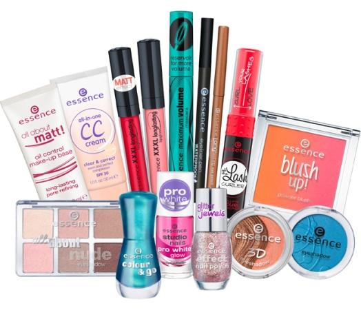 Drugstore - Esseence Cosmetics