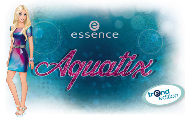Essence - Aquatix - All 2