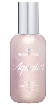 Essence - Aquatix - Body Shimmer