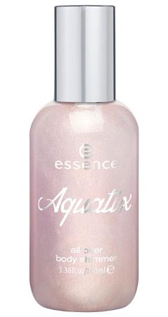 Essence - Aquatix - Body Shimmer