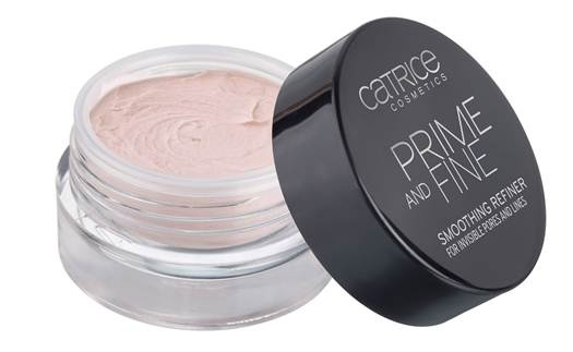 Primer - Catrice Prime and Fine Smoothing Refiner