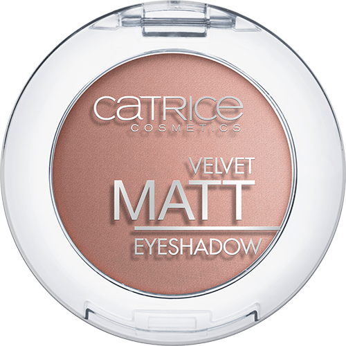 Velvet Matt Eyeshadow