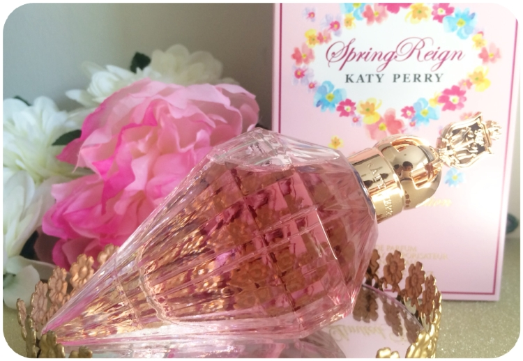 Aug - July Fav Buys - Katy Perry Spring Reign