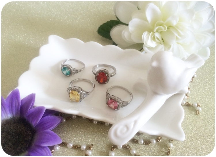 Aug - July Fav Buys - Mr Price Bird Jewelry Holder