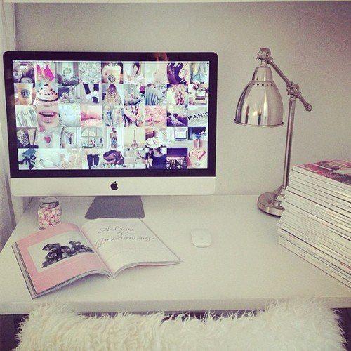 Aug - Tuesday Tips - Desk - Mac PC