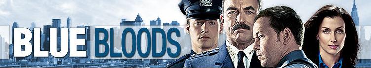 Blue Bloods Logo