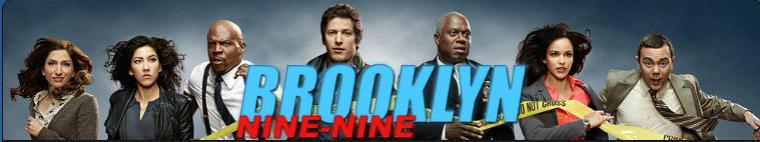 Brooklyn Nine Nine Logo