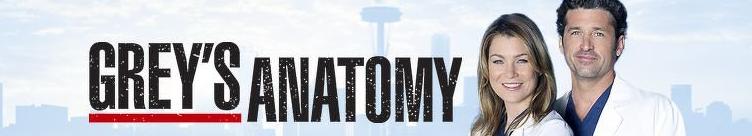Greys Anatomy Logo