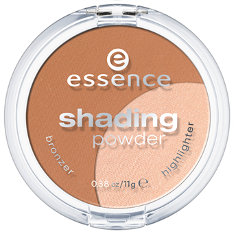 New - Essence - Face - Shading Powder 2 - Medium