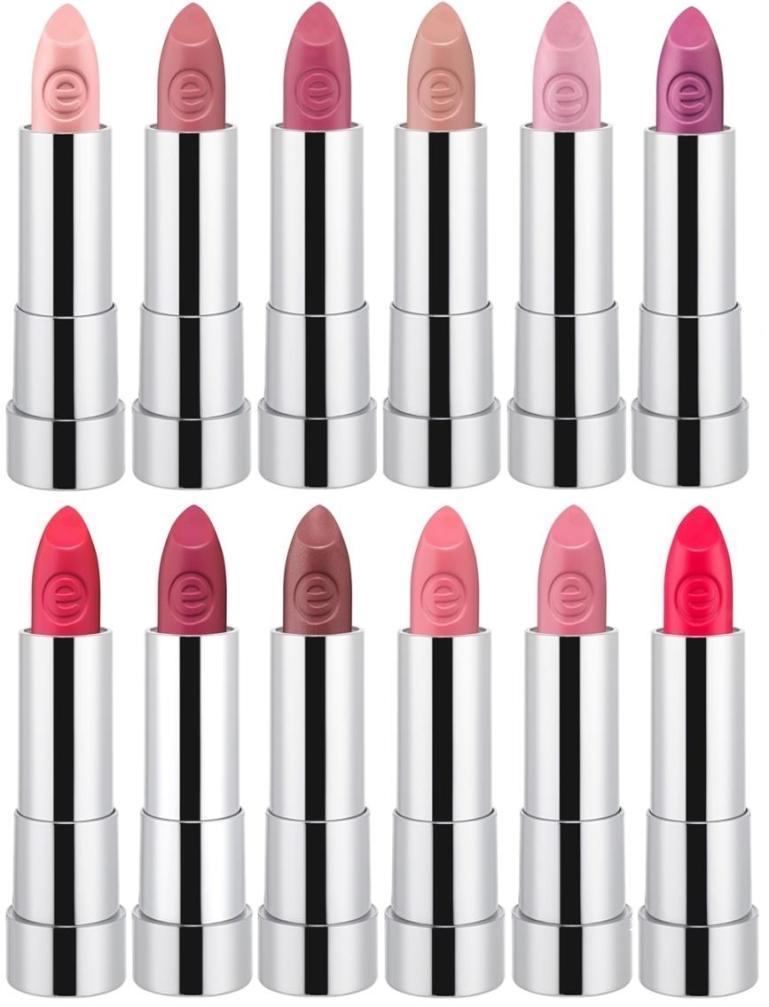 sheer & shine lipstick 01