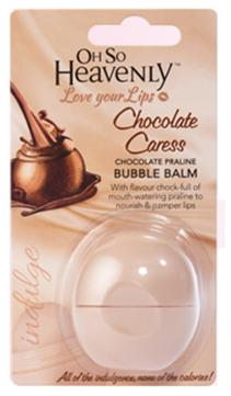 Oh So Heavenly Bubble Balm - Chocolate 2