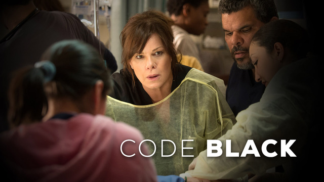 Code Black 1