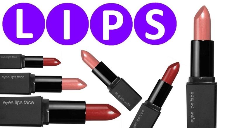 ELF - Lips 1