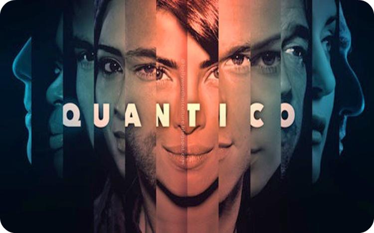 Quantico - Logo 1
