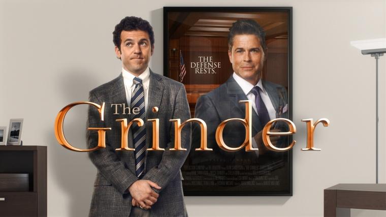The Grinder 1