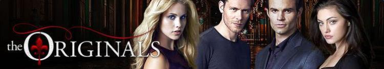 Banner - The Originals