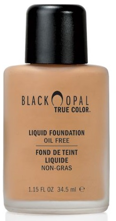 Black Opal - True Color Liquid Foundation