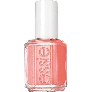 Essie - Summer - Peach Side Babe 2
